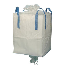Edaran FIBC Big Bag 100% Virgin Polypropylene 1 Ton Jumbo Bag